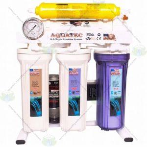تصفیه آب AQUATEC آکواتک