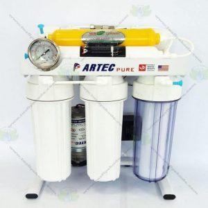 تصفیه آب آرتک ( ARTEC )