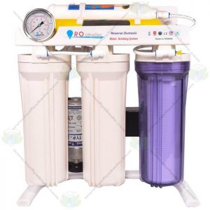 دستگاه تصفیه آب خانگی مدل Ultratec
