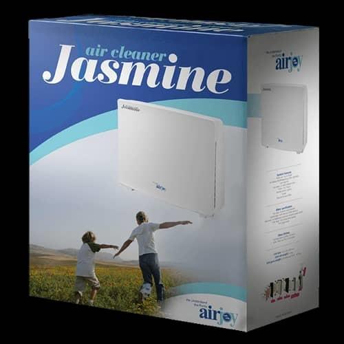 تصفیه هوای ایرجوی – Jasmine.2000