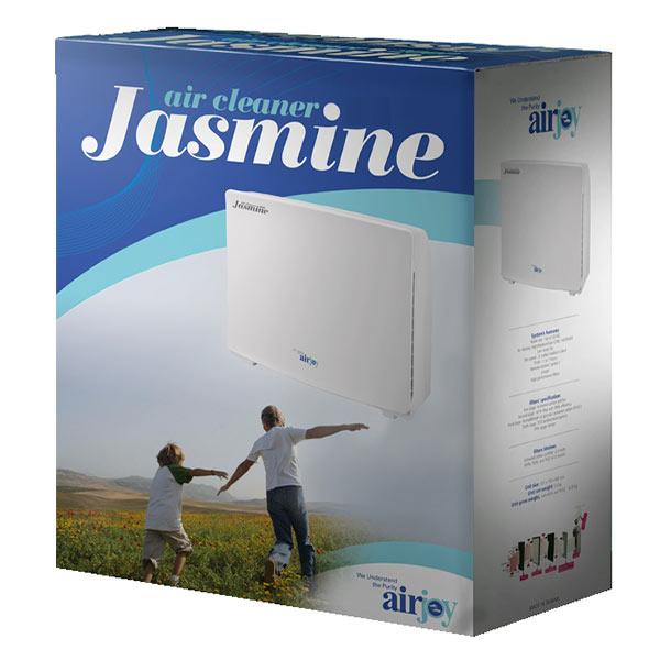 تصفیه هوا ايرجوی jasmine 3000