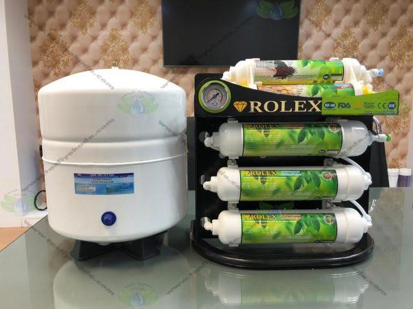 تصفیه آب رولکس ROLEX