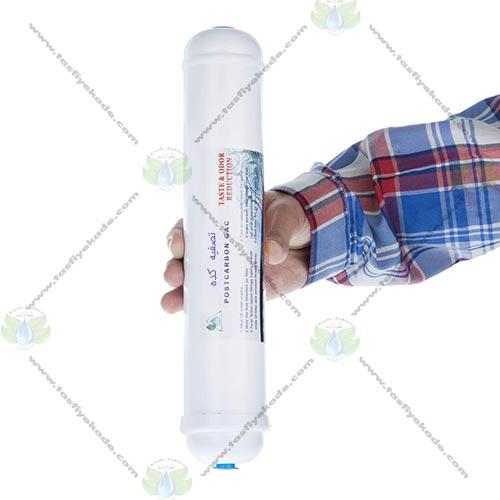 خرید فیلتر پست کربن
