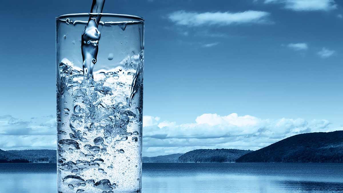 آیا سیستم دستگاه تصفیه املاح معدنی مفید در آب را حذف میکند؟