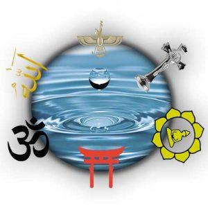 آب در ادیان مختلف