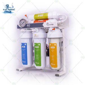 دستگاه تصفیه آب هایدرا HYDRA